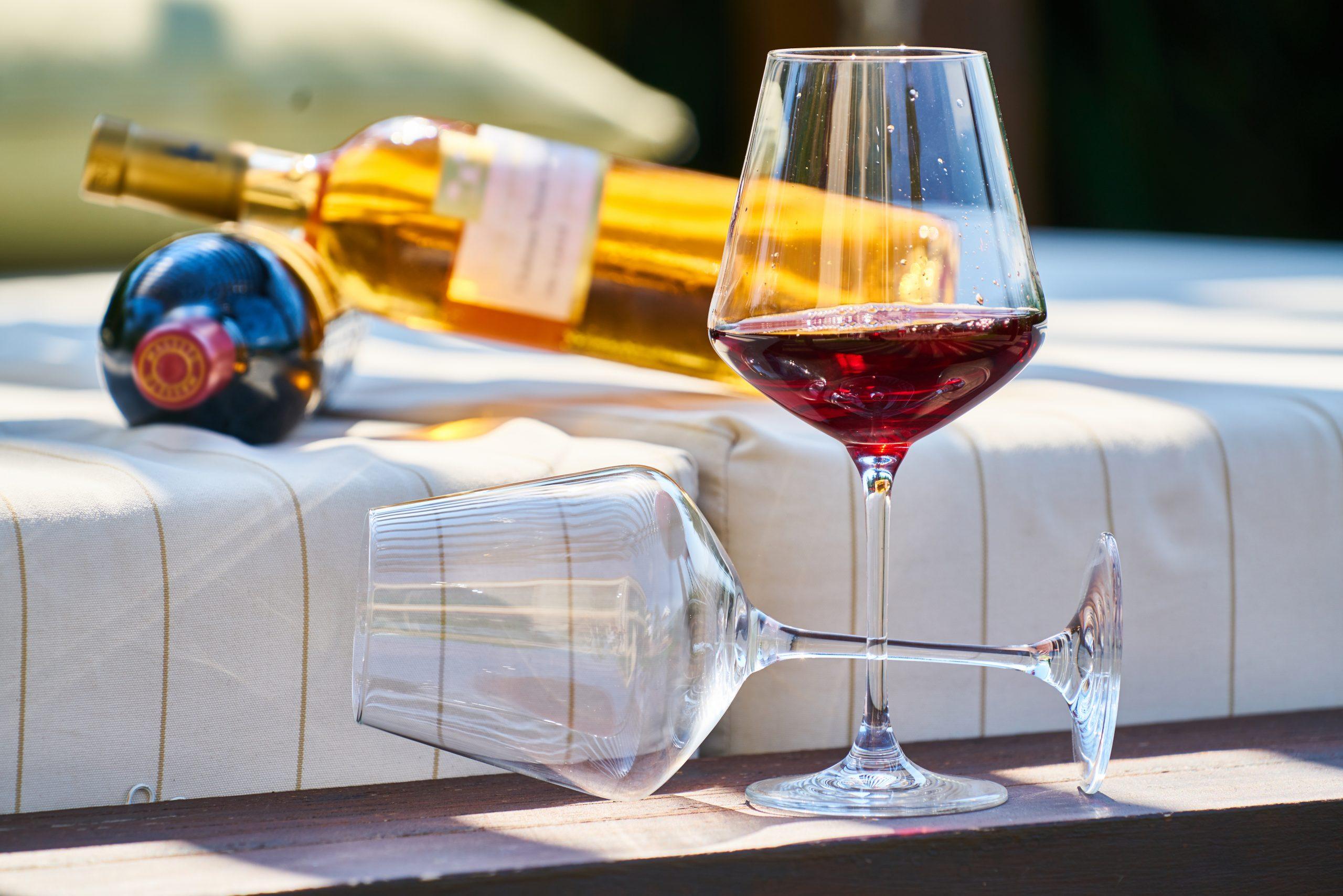 Wijn El Placer - De Pionier