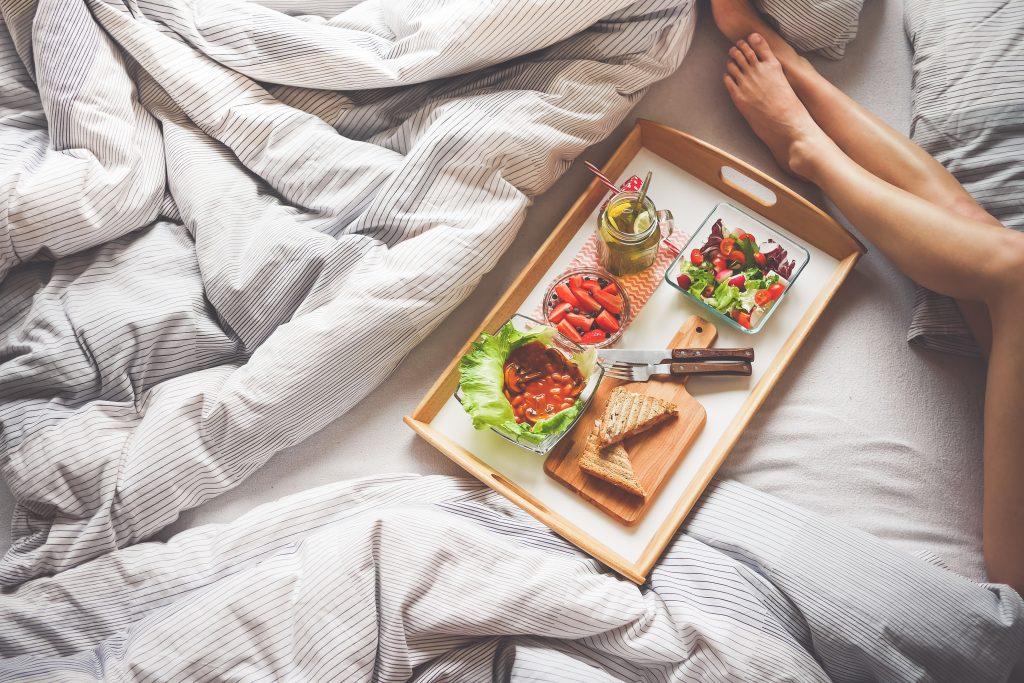 Kamer De Delfzijl l Bed & Breakfast Lelystad