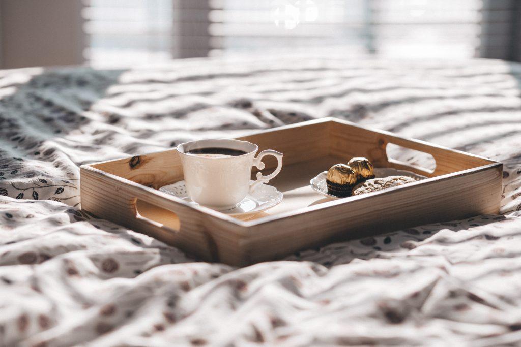 Kamer Schuil l Bed & Breakfast Lelystad